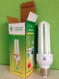 Lampada economizzatrice d'energia delle lampadine di tri colore di T4 3u 20W 100%