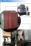6mm весна CNC 12 осей Camless разносторонняя вращая формирующ весну Machine&Highly весны плоской проволоки кручения выдвижения Machine& трудную формируя машину