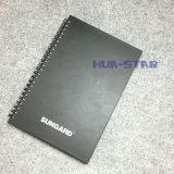 Подгонянная тетрадь дневника книга в твердой обложке логоса как выдвиженческий подарок