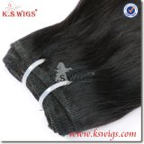 100% Brazilian Human Virgin Remy Hair