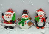 2016 nuevos ornamentos de la Navidad, decoración de Navidad