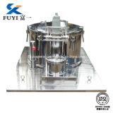 Centrifugador superior da placa lisa da descarga do picosegundo do centrifugador da cesta