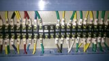 Автомат для резки GS-1490 60W Manufacture лазера Шанхай 1400*900mm для Sale