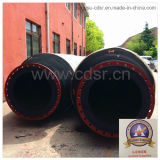 Tapered marina Floating Hose para Dredger