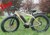 Motocicleta elétrica da movimentação MEADOS DE para adultos para varejistas elétricos da bicicleta