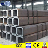 ASTM A500 gr. B e gr. C Structural Square Steel Tube