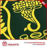 Sac de cordon respectueux de l'environnement de Silkscreen de sports pour le cadeau de la publicité et de promotion