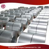 Acier galvanisé d'IMMERSION chaude de bobine de tôle d'acier