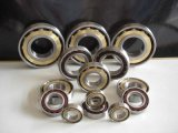 MessingCage Deep Groove Ball Bearing 6316mc3