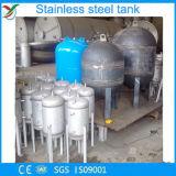 De verticale Tank van de Gisting met 600L 3