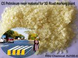 Termoplástico C5 resina de petróleo para Pinturas Industriales Tintas Hl100-5