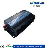 Sinus-Wellen-Energien-Inverter Gleichstrom-12V 300W reiner mit USB-Aufladeeinheit