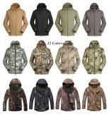 9 colori di alta qualità Lurker Sharkskin Soft Shell V 4.0 Outdoor Giacca impermeabile antivento, giacca militare, Esercito Giacca, Giacca Tactical
