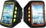 Diseño privado de la patente del molde - brazal recargable del LED para los deportes