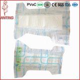 ليّنة [برثبل] طفلة حفّاظة جيّدة [قونليتي] رخيصة الصين صاحب مصنع حفّاظة
