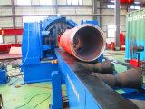 CNC van de hoge snelheid de Machine van Beveling van de Pijp; CNC de Machine van Beveling van het Eind van de Pijp