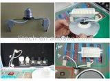 Caso della dimostrazione della strumentazione di prova di lumen del tester di lumen del LED LED dalla fabbrica di Shenzhen