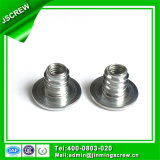 Matériau Customerrized M8 acier Insert Nut