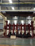 Maquinaria concreta esterilizada ventilada