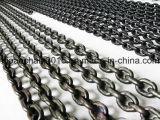 Corrente de levantamento de G80 En818-2/DIN5687-80 para o óxido preto