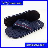 Zapatos de moda del nuevo diseño de suela de EVA del deslizador de la sandalia de la muchacha