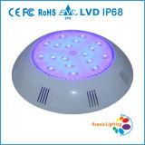 Lumière chaude moderne de piscine de la vente DEL sous-marine (HX-WH260-252P)