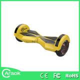 Rad-Samsung-Batterie-mini intelligenter Selbstschwerpunkt-Roller Hoverboard China-zwei
