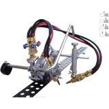 HK-93-II hoofd-Gezicht dat Scherpe Machine profileert