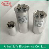 Shell de aluminio Cbb65 Induction Heating Capacitor 60UF Hight Voltage Empty Light Highquality