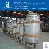 Máquina da purificação de água mineral do equipamento do tratamento da água
