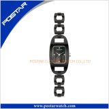 Het goede Horloge RoHS en Ce van het Kwarts van de Markt Waterdichte die voor de Vrouwen van Mannen wordt goedgekeurd