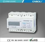 DRM1250sc Three Phase Electronic Watt - Hour Meter