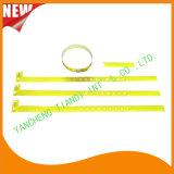 Krankenhaus Plastic Identifikation Wristband Bracelet mit Tail (8060-11)