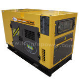 15kVA Buckcasa Water Cooled Diesel Generator com Original Perkins Engine