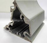 Produto de alumínio da extrusão da fabricação da fábrica do ISO