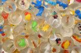 Hohe elastische transparente elastische Kugel-Tätigkeits-Abbildungen/federnd Ball/Bouncing Kugel