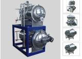 Doppelter Wasserbad-Sterilisation-Potenziometer-Sterilisation-Kessel