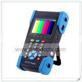 """Télévision en circuit fermé du TFT LCD HD 1080P 720p Ahd Camera de Handheld portatif 3.5 """" Teser Monitor avec le Poe"""