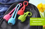 Altoparlante impermeabile senza fili di Bluetooth con multicolore (ID6015)