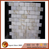 Mattonelle di pietra naturali di disegno del mosaico di migliori prezzi
