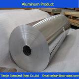 8011 Rol van de Folie van de Maat van het aluminium de Lichte voor Voedsel