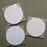 Rompecabezas imprimible de la sublimación en blanco 2016