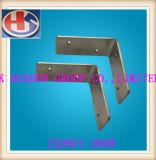 部品(HS-FS-0013)を押すカスタム家具のハードウェア