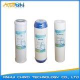 5 het Systeem van de Omgekeerde Osmose van stadia voor de Filtratie van de Reiniging van het Water