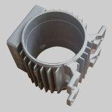 En acier la pièce de moulage mécanique sous pression branchent la pièce pour industriel automatique