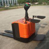 Elektrischer Ladeplatten-LKW des China-führender Hersteller-2500kg von Marshell (CBD25)