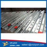 熱いすくいのパテントの電流を通された鋼鉄金属の足場板