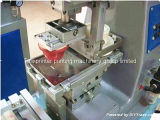 Impressora pequena da almofada do copo da tinta TM-C1-1020 para o presente