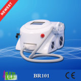 E-Свет + кожа RF система подмолаживания, машина удаления волос