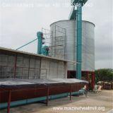 50ton per mulino da grano del mais di giorno